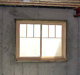 Tips on How to Install a Basement Egress Window