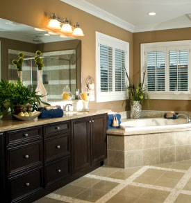 Basement Bathroom Remodeling - A Great Way to Improve Your Home