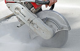 Contact Us at Boston Concrete Cutting