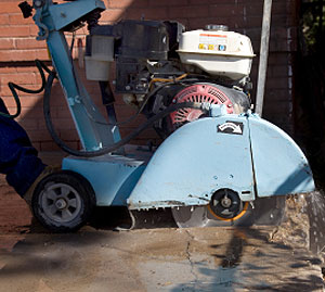 Tips on Maintaining the Safety of Concrete Cutting and Sawing Jobs