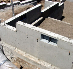 Concrete Cutting - The Solution to Numerous Problems