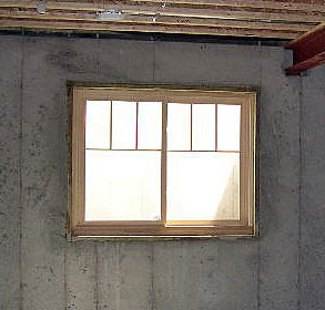 Why you should Install a Basement Egress Window