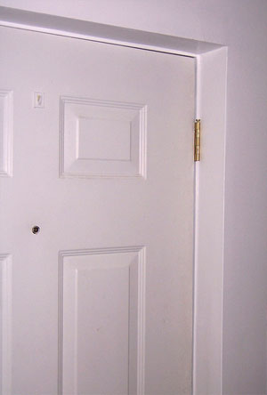 Important Factors to Consider when Replacing the Basement Entry Door