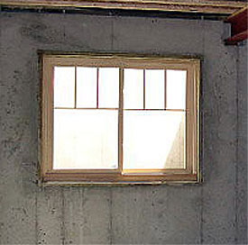 Why Install a Basement Egress Window in Your Home?
